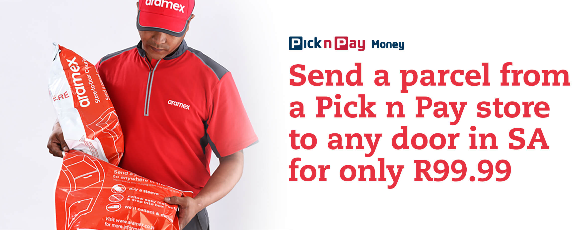 Pick n Pay Courier Service | Pick n Pay Online Shopping