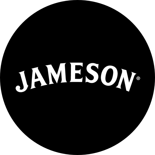 Jameson Whiskey Collection