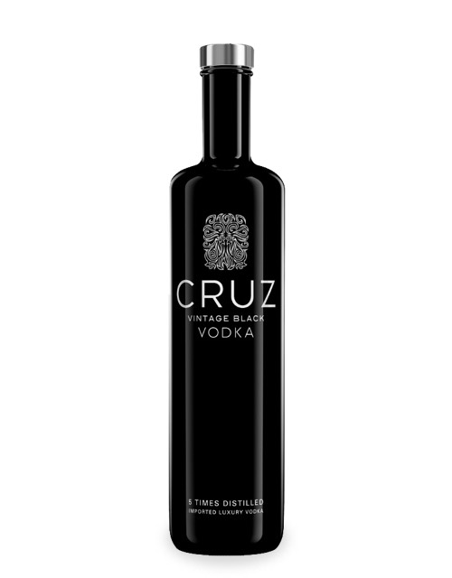 Distelle - Cruz vodka