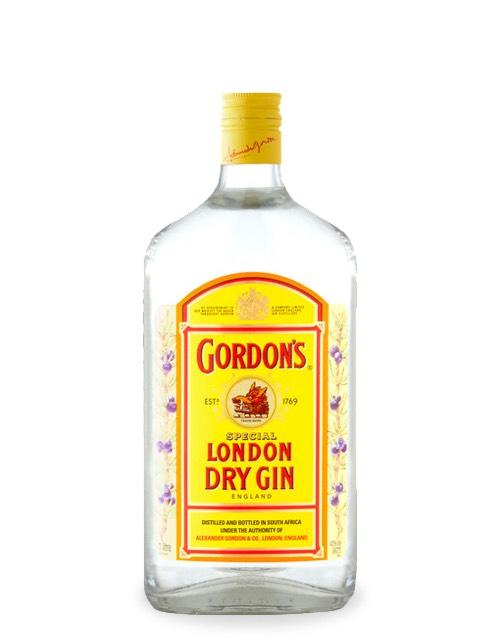 Distelle - Gordons Gin