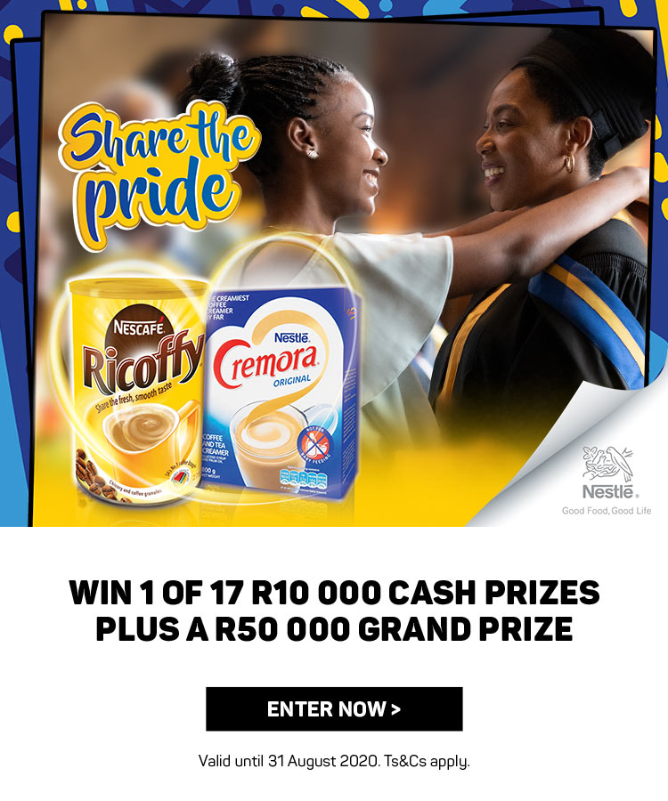 Win 1 of 17 R10000 Prices