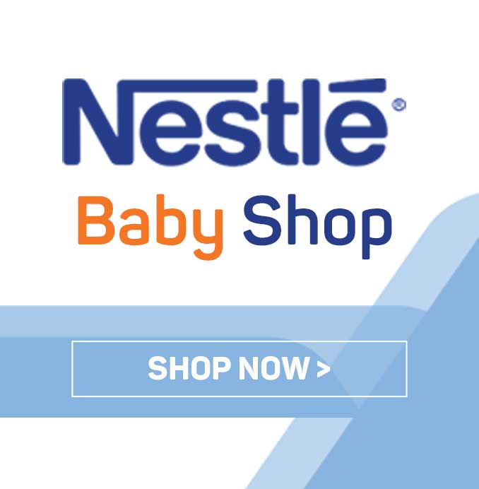 Nestle Baby Shop