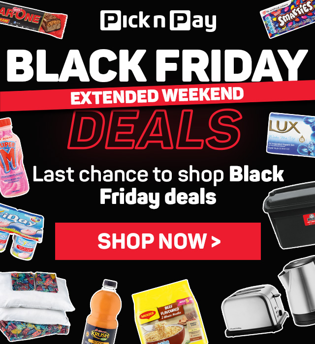 Black Friday deals. 30 Nov - 3 Dec 2020. See deals