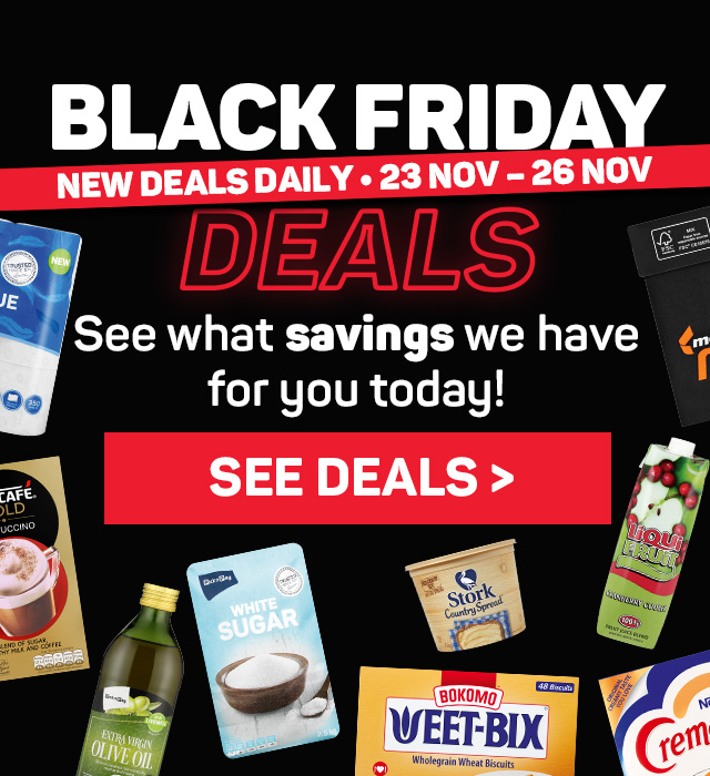 Black Friday deals. 23 Nov - 26 Nov. See deals