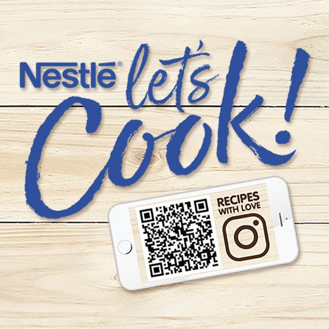 Nestle Recipes