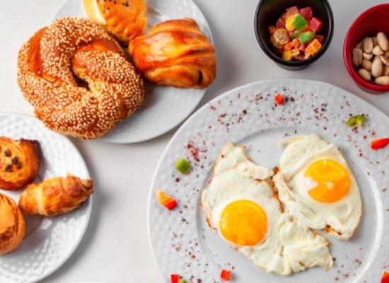 Breakfast Basics - Start your day right