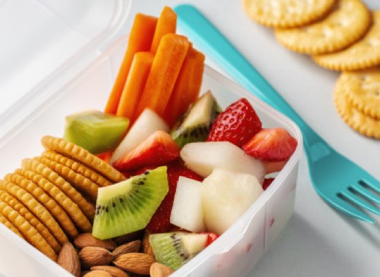 Snacking Solutions - Healthy, tasty snacking, sorted