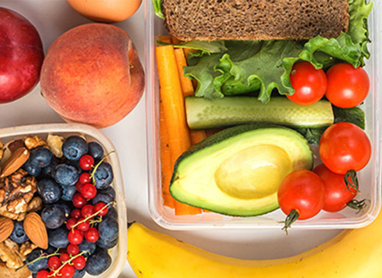 Lunchbox Snacks - For kids and grownups