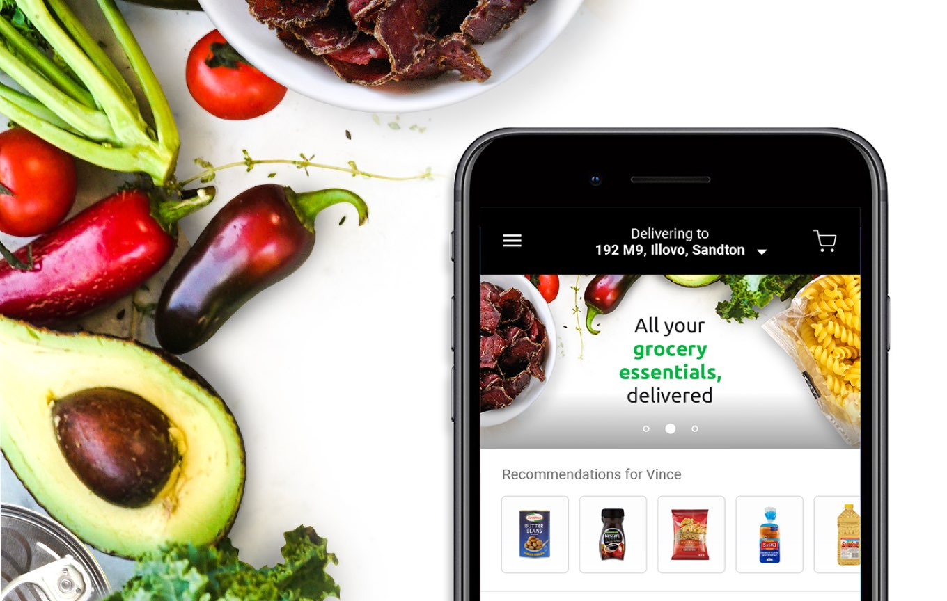 Grocery Essentials with Bottles | Pick n Pay Online | Pick n Pay ...