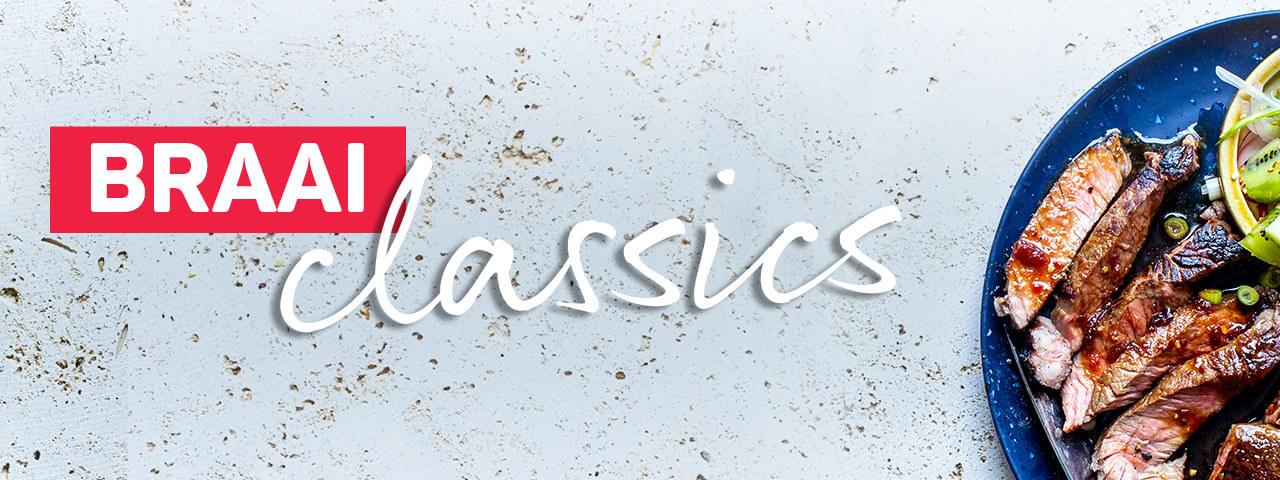 Braai classics