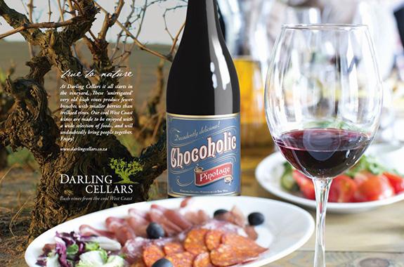 Darling Cellars: a West Coast Wine Destination