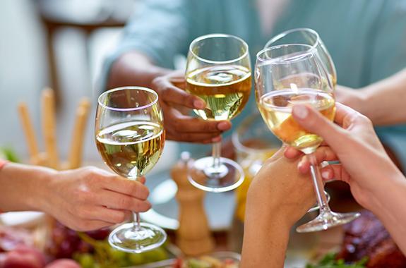 White wine for beginners