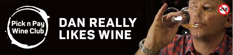 Pick n Pay Wine Club