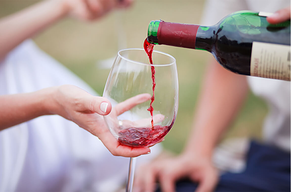 A beginner's guide to red wine