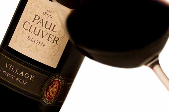 Paul Cluver Wines: Cool Climate Class Act