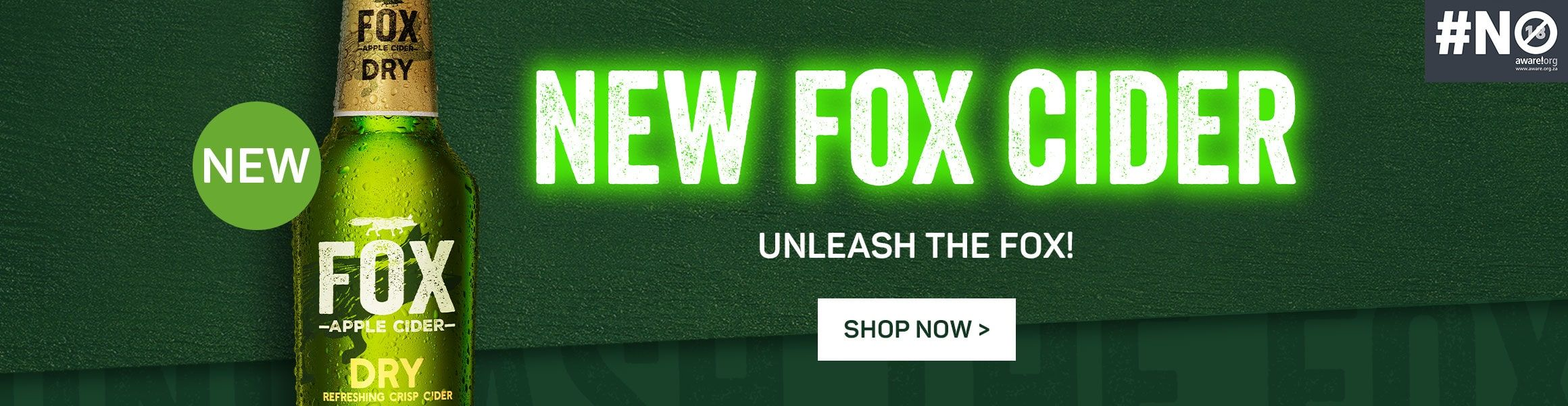 Fox Cider