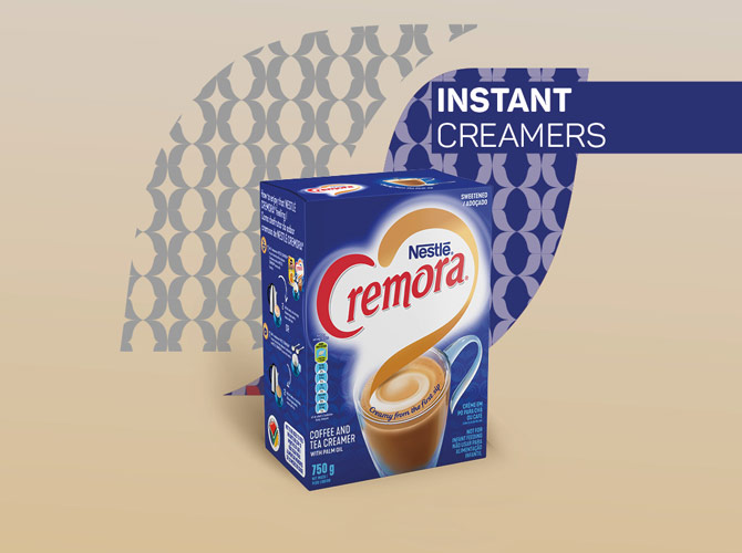 Nestle Pure Instant