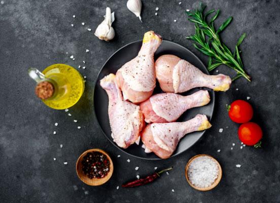 Lower price Chicken