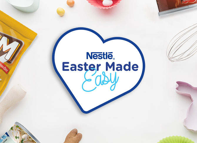 Easter Made Easy
