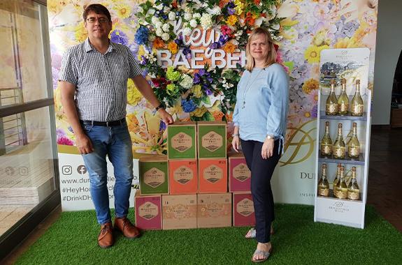 Durbanvill Hills winner