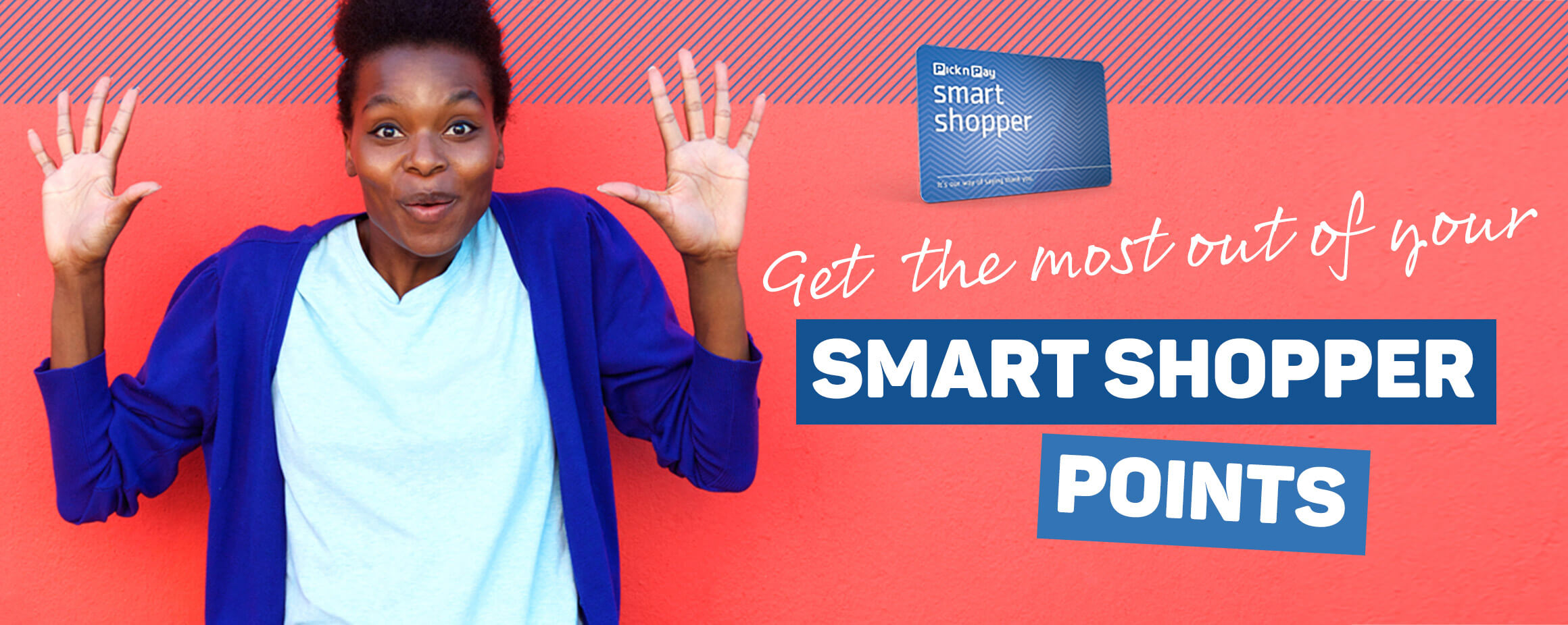 Get the most out of your Smart Shopper points