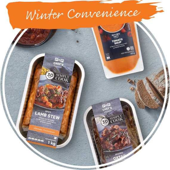 Winter convenience