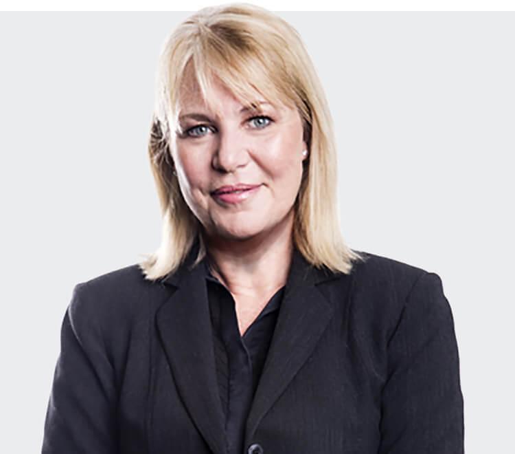Debra Muller
