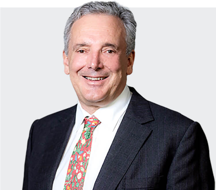 Gareth Ackerman