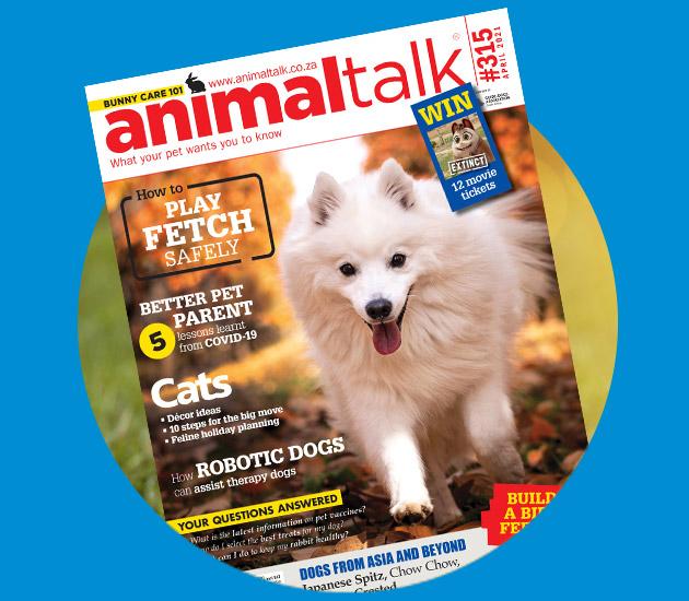 Animaltalk